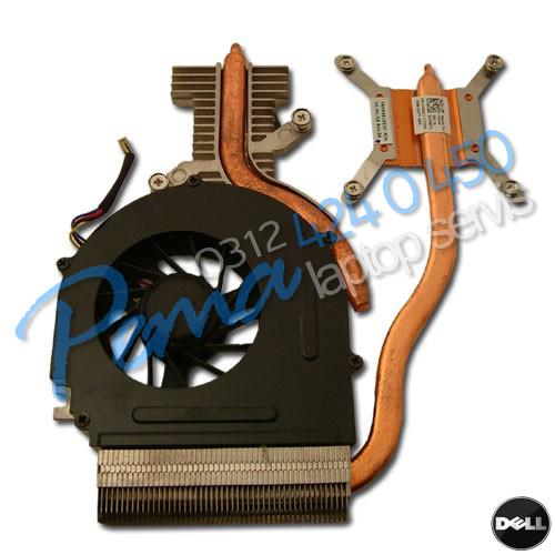 Dell İnspiron 1558 fan