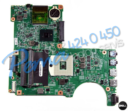 Dell İnspiron N4030 anakart
