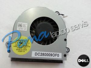Dell ALIENWARE M14X fan