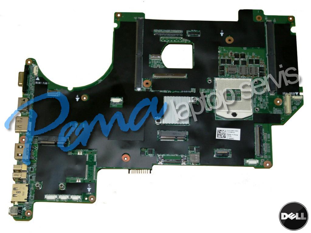 Dell ALIENWARE MX17 anakart