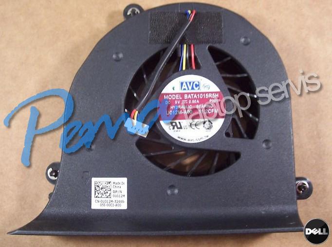 Dell ALIENWARE MX17 fan