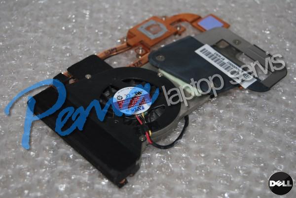 Dell Alienware M11X fan