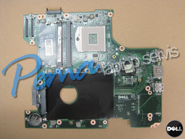 Dell Inspiron N4110 anakart