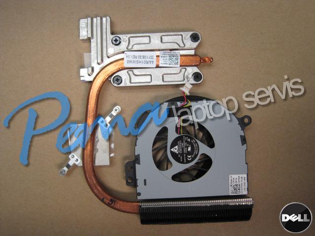 Dell Inspiron N4110 fan