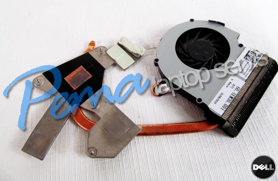Dell Inspiron n5030 fan