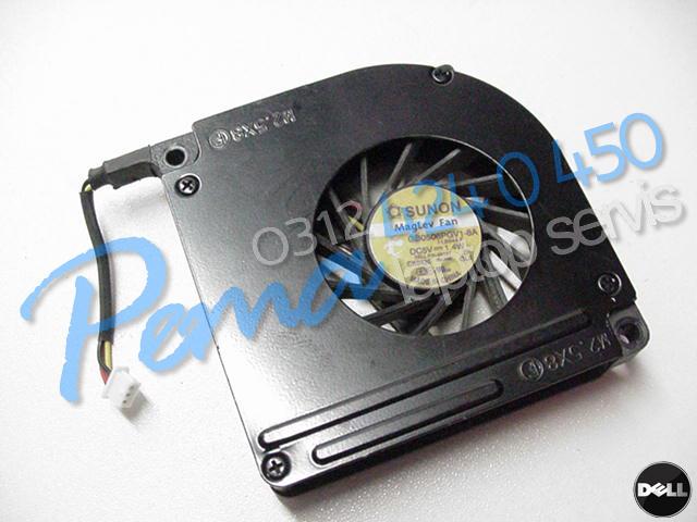 Dell Latitude D600 fan
