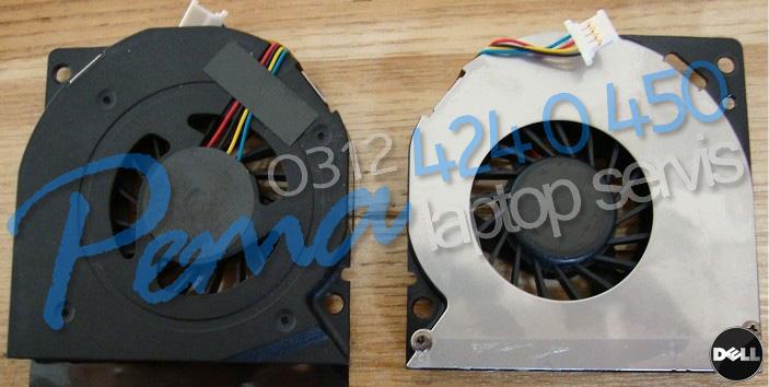 Dell Latitude E4300 fan
