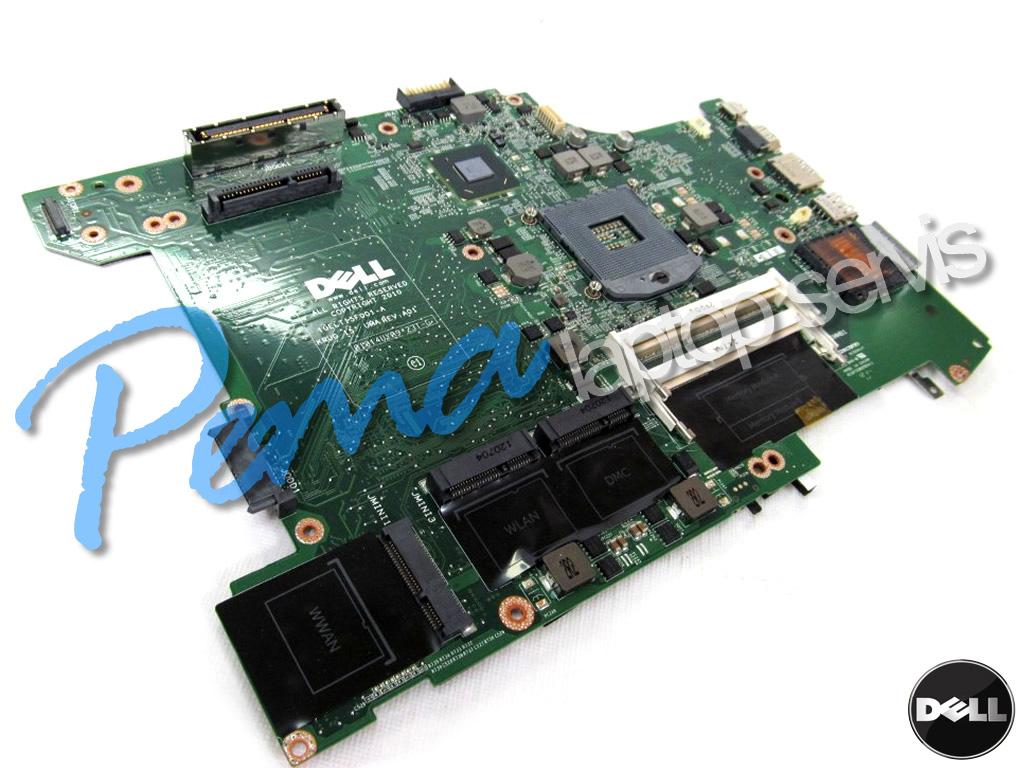 Dell Latitude E5520 anakart