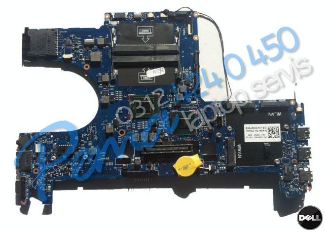 Dell Latitude E6220 Anakart