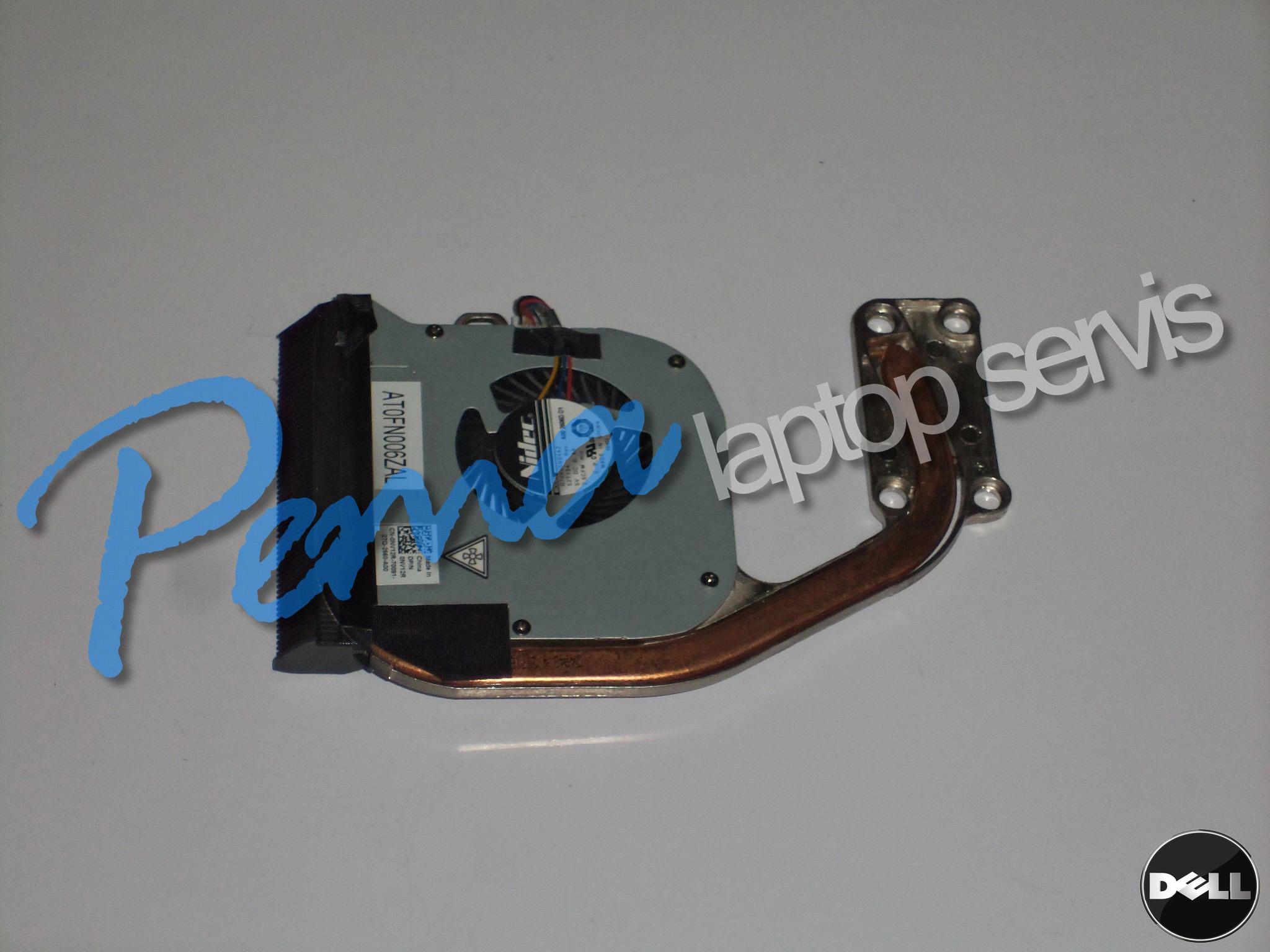 Dell Latitude E6320 fan