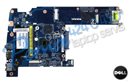 Dell Mini 1018 anakart