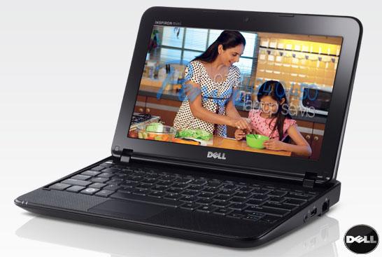 Dell Mini 1018