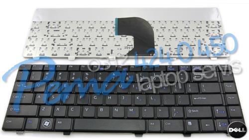Dell Vostro 3500 klavye