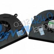 Dell Xps 1645 Fan – Dell Xps 1645 Soğutucu