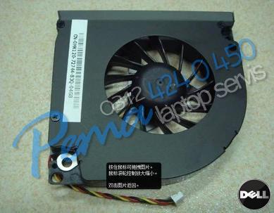 Dell XPS 1705 fan