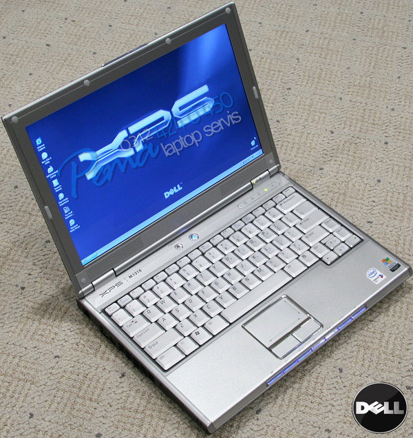 Dell XPS 1705