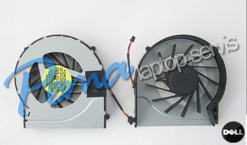 Dell XPS 702X fan