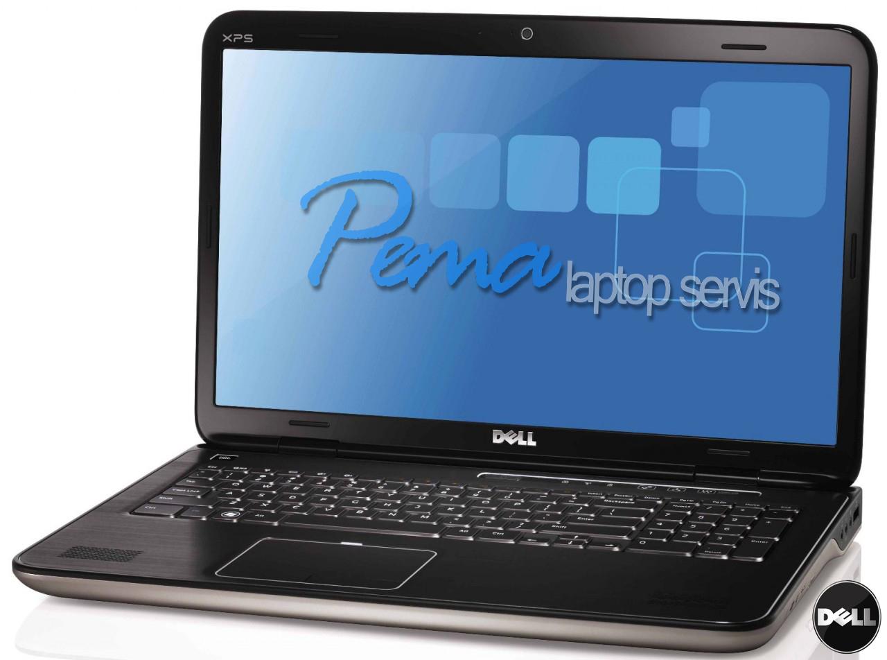 Dell XPS 702X