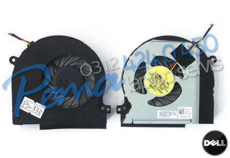 Dell Xps L501X fan