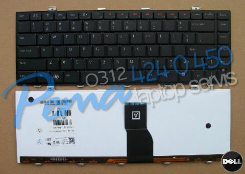 Dell Xps L501X klavye