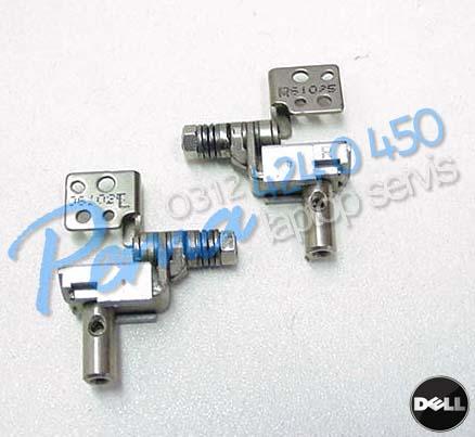 Dell Xps M1210 menteşe