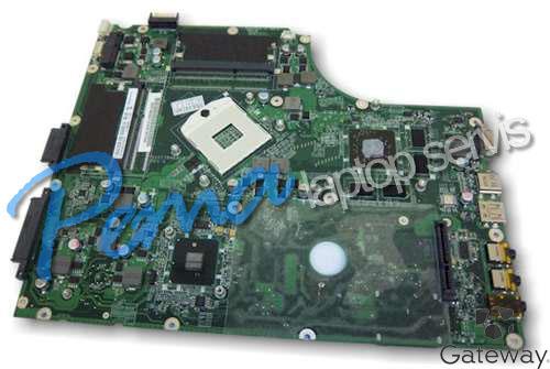 Gateway ID79C anakart