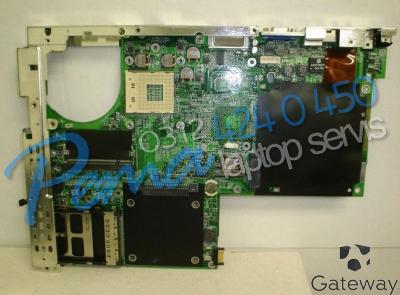 Gateway M520 anakart