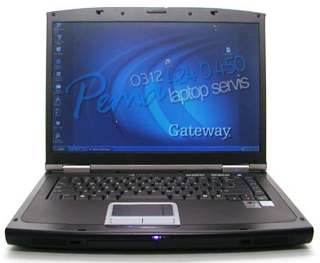 Gateway M520