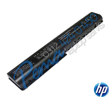Hp Hdx X16 batarya