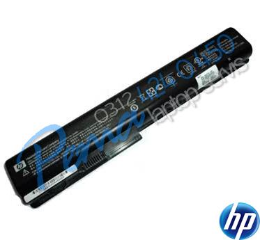 Hp Hdx X18 batarya