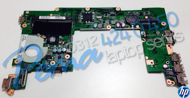 Hp Mini 100 - 110 - 200 Anakart