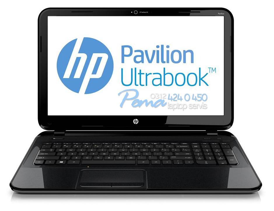 Hp Pavilion Ultrabook 15