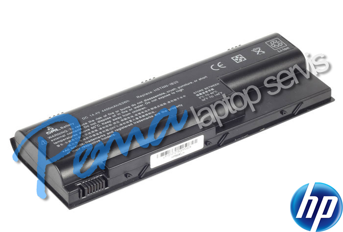 Hp Pavilion dv8000 batarya