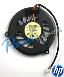 Hp Pavilion dv8000 fan