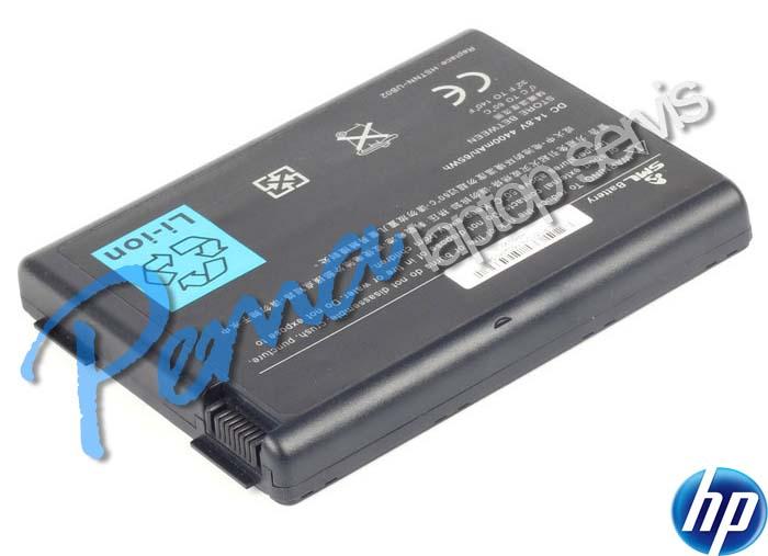 Hp Pavilion zx5000 batarya
