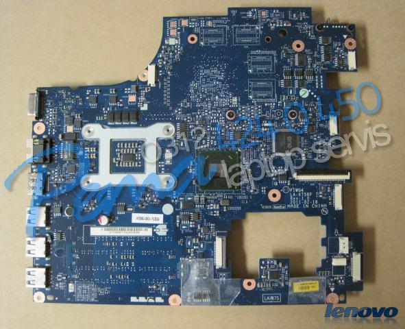 Lenovo Essential G770 anakart