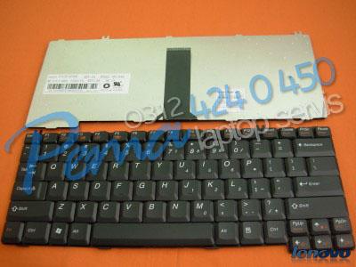 Lenovo G530 klavye
