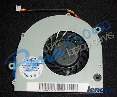 Lenovo G550 fan