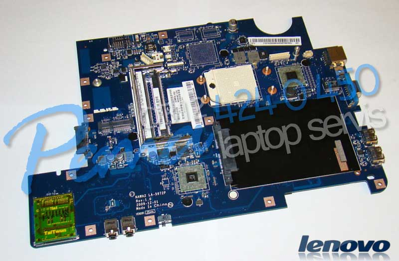 Lenovo G555 Anakart