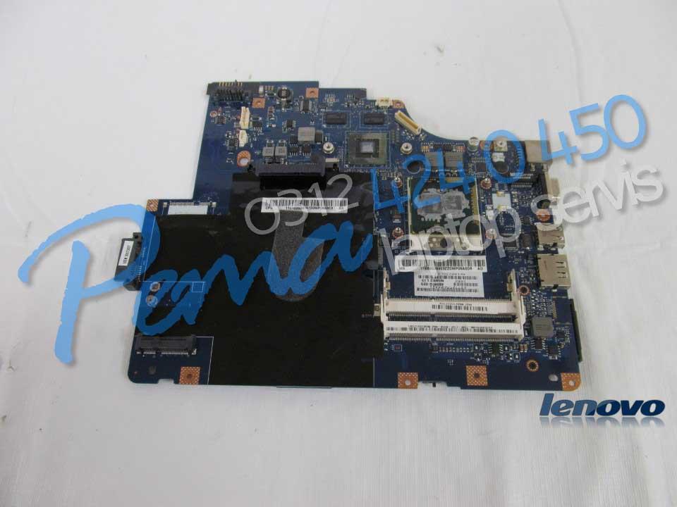 Lenovo G560AL Anakart