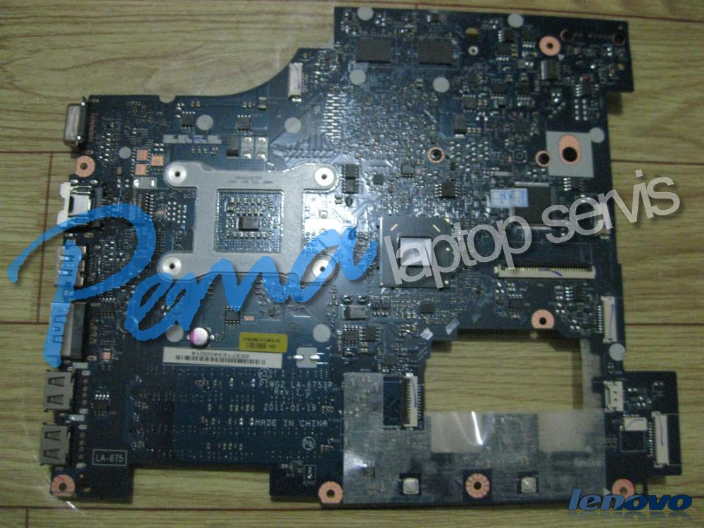 Lenovo G570 anakart