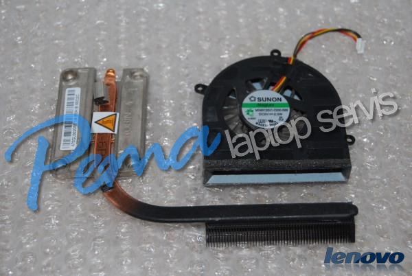 Lenovo G570 fan