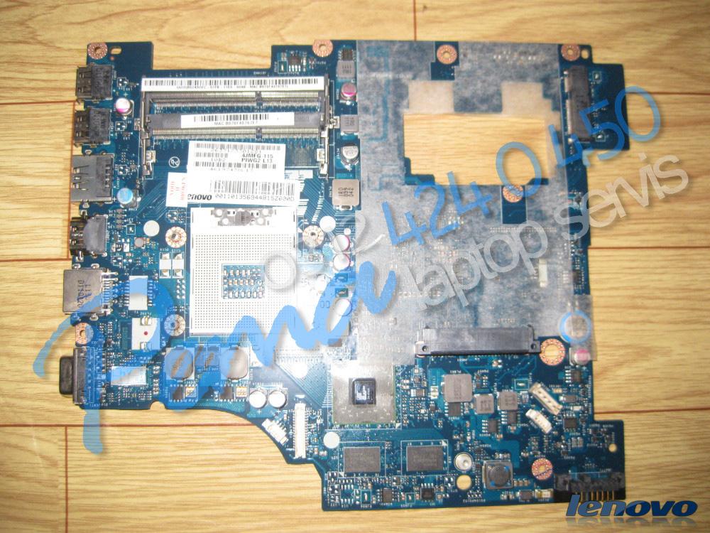 Lenovo G570gl Anakart