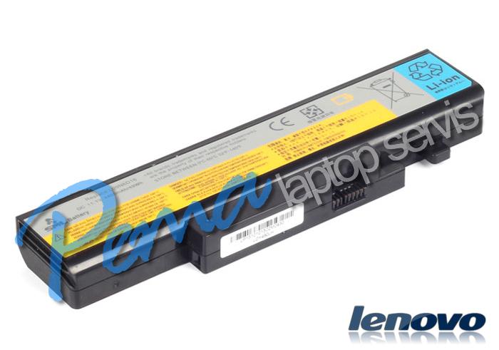 Lenovo IdeaPad Y570 batarya