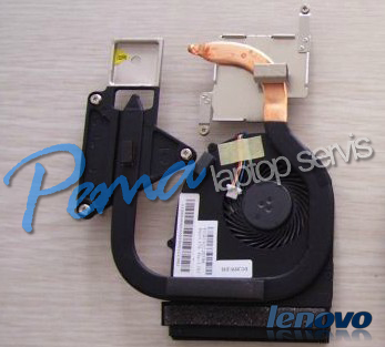Lenovo IdeaPad Y570 fan