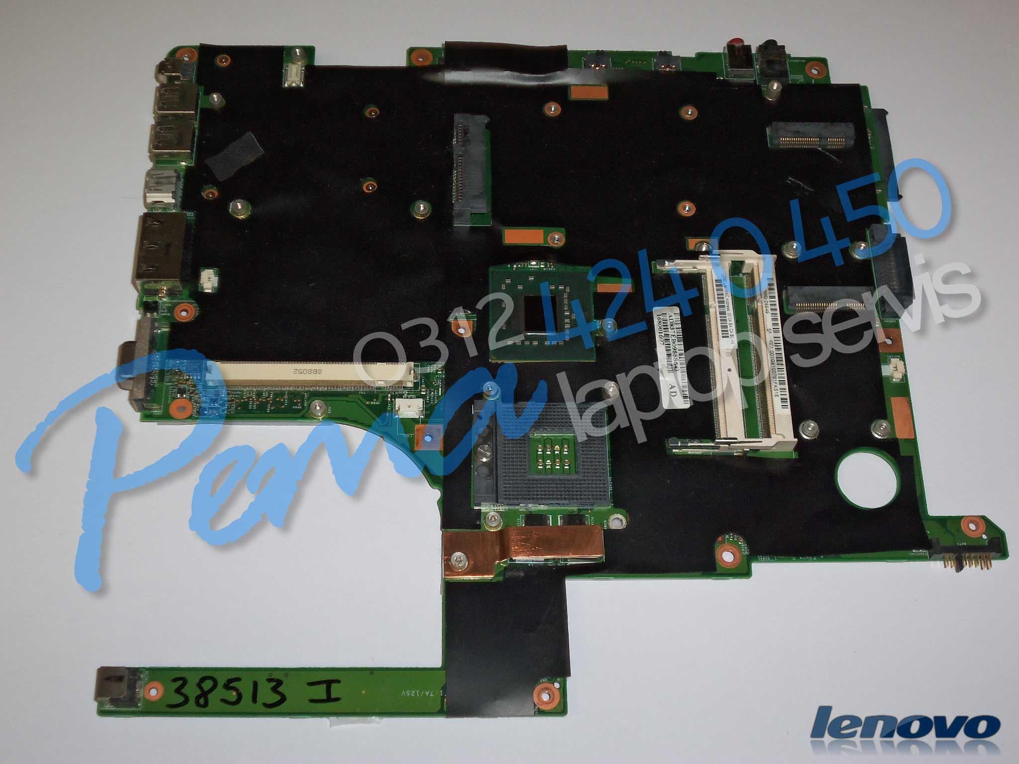 Lenovo IdeaPad Y710 4054 IdeaPad Y730 4053 Anakart