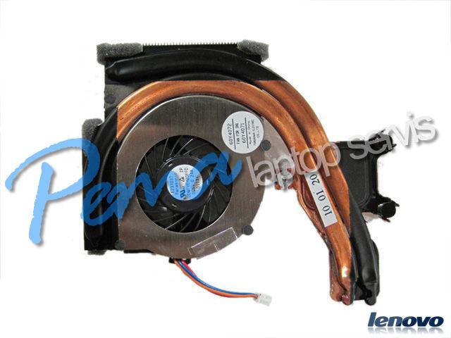 Lenovo IdeaPad Y710  fan