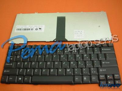 Lenovo IdeaPad Y710  klavye