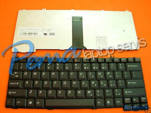 Lenovo Ideapad Y430 klavye