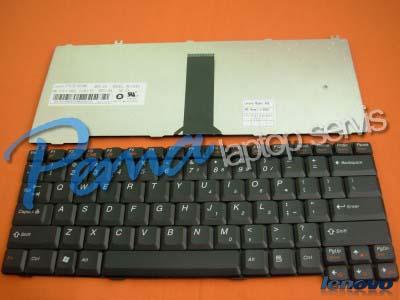Lenovo Ideapad Y510 klavye